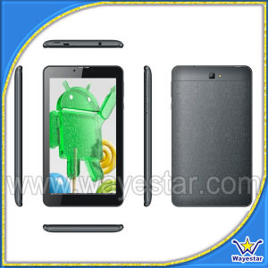 Android Phone Tablet PC Quad Core 7inch Two SIM OEM Service