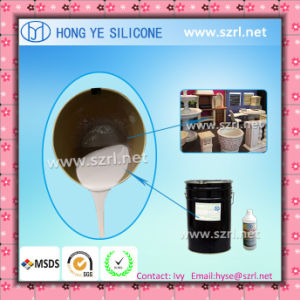 Garden Status Mold Making Silicone Rubber of High Quality pictures & photos