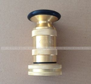 1.5 Inch Brass Fog Nozzle pictures & photos