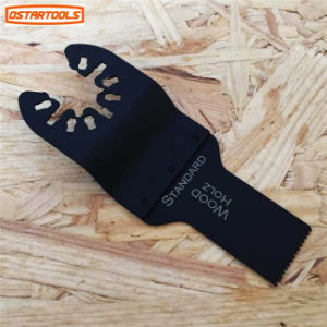 10mm Narrow Hcs Blade Multitool Accessories Bosch Multi-Tool Blades pictures & photos