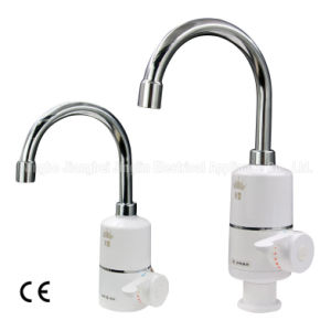 Electric Quick Heating Faucets Water Taps Kbl-2c-1