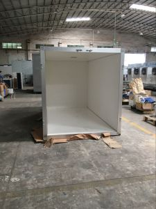 Air Cooled Chiller Cold Cool Room for Food Storage pictures & photos