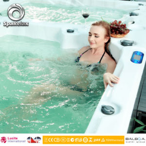 Enjoyable Hot Sale Portable Swimming SPA Pool pictures & photos