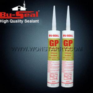 Bu-Seal Advanced Acetic Silicone Sealant
