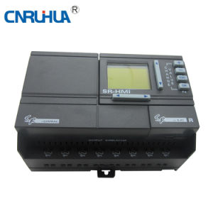 Sr-22mrac High Quality Multifunctional Unitronics PLC pictures & photos