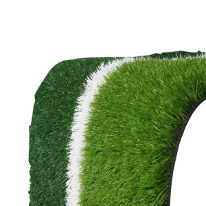 High Quality Soccer Feild Artificial Grass pictures & photos