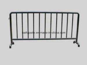 Temporary Isolation Barrier Stainless Steel Fences pictures & photos