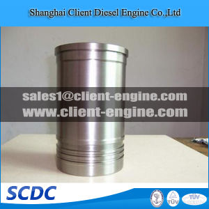 Original Cummins Cylinder Liners for Marine Diesel Engine pictures & photos