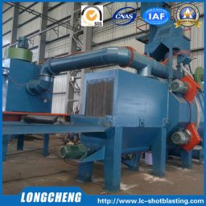Roller Conveyor Metal Cleaning Machine