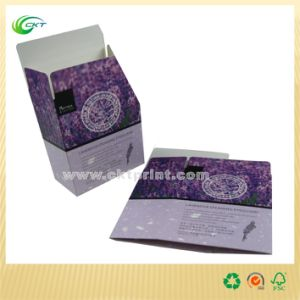 Custom Cosmetic Box with Color Printing (CKT-CB-377)
