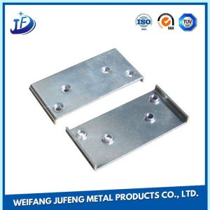 Stainless Steel Fire Extinguisher Cabinet with Sheet Metal Stamping pictures & photos