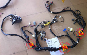 Komatsu Spare Parts, Engine Parts for Wiring Harness (20Y-06-71511) pictures & photos
