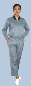 ESD Garment Long Sleeve Uniform Anti-Static Garment pictures & photos