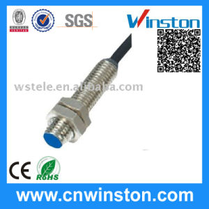 Sm8 5~24VDC Hall Sensor for Detect Permanent Magnet with Ce pictures & photos