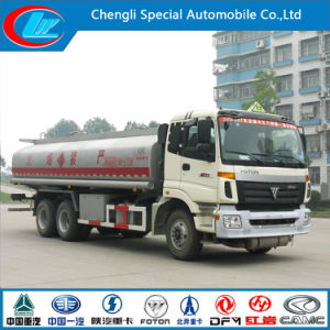 Auman 6X4 Mobile Refueling Trucks 21000liters pictures & photos