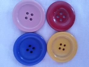 Factory Price High Quality Plastic Button pictures & photos