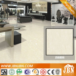 Cream Color Floor Tile Soluble Salt Porcelain Flooring (JS6806) pictures & photos