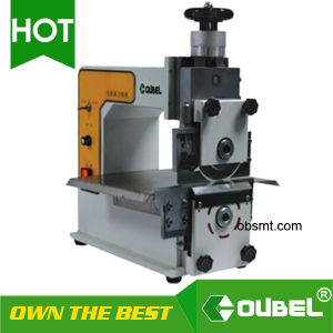 Blade-Rolling Type V-Cut PCB Separator Tool, PCB V-Cutting Machine Ob-C668b