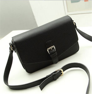 Factory Sale Fashion Women Fake Designer Handbag pictures & photos
