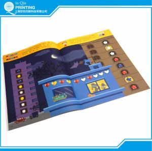 Child Book Offset Printing Factory pictures & photos