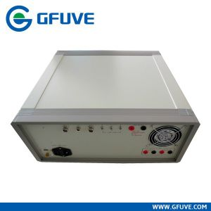 Calibration Product GF302C Portable Panel Meter Calibrator with RS 232 Interface, CE, ISO Approved pictures & photos