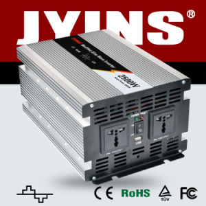 2500W 24V Modified Sine Wave Inverter pictures & photos