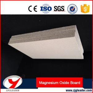 High Strength Moisture Proof MGO Board Fireproofing pictures & photos