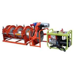 Welding Machine for Plastic Pipe pictures & photos