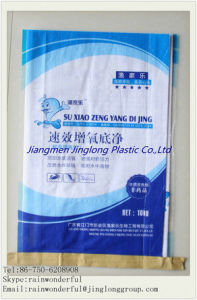 High Strength PP Woven Bag for Chemical Material pictures & photos
