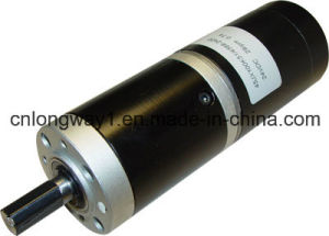 12V PMDC Gear Motor pictures & photos