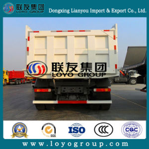 HOWO Dump Truck Transport Mining/Rocks/Sands Tipper for Hot Sale pictures & photos