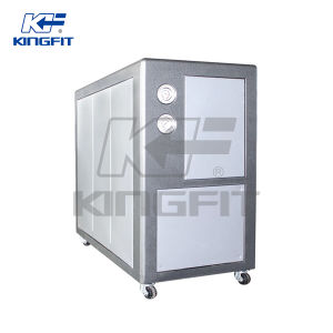 High Efficient Water Cooled Industrial Chillers pictures & photos