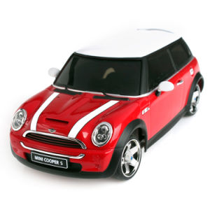 Fast 25km/H Kids Car Remote Control Toy