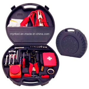151PCS Emergency Car Tool Kit (FY151B) pictures & photos