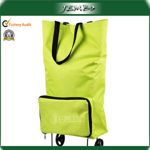 Easy Carry Super Market Shopping Trolley Bags pictures & photos