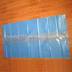 Flat Color LDPE Bags for Food pictures & photos
