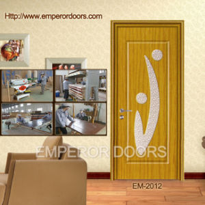 Good Quality PVC Door, Exterior Door, Interior Wooden Door