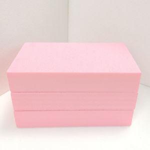 Fuda Extruded Polystyrene (XPS) Foam Board B1 Grade 200kpa Pink 30mm Thick