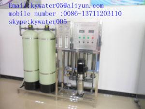 Salt Water Purifier/Salt Water Treatment System/Salt Water Purifiers pictures & photos