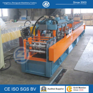 Drywall Metal Studs and Tracks Roll Forming Machine pictures & photos