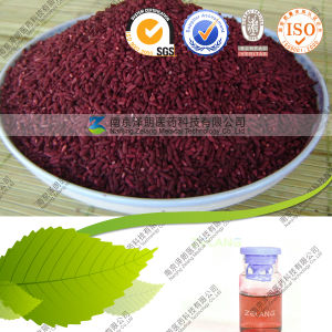Natural Red Yeast Rice Extract Red Yeast Rice Liquid Halal pictures & photos
