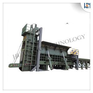 Hydraulic Heavy -Duty Scrap Shear Machine pictures & photos