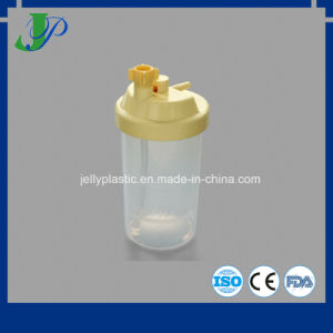 Medical Oxygen Humidifier Bottle pictures & photos