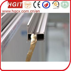Automatic Cavity Paper Strip Feeding Foam Machine pictures & photos