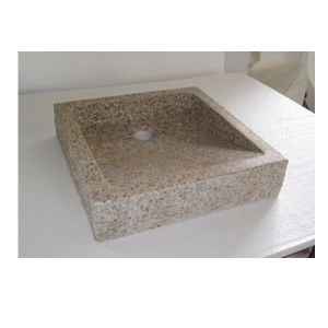 Natural Stone Wash Sink with High Quality pictures & photos
