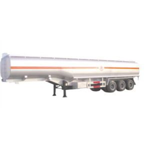 Top Axles Semi-Trailer Cement Truck, Bulk Tank/ Trailer, for Transport pictures & photos