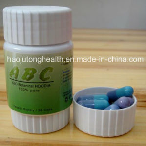 Fast Weight Loss ABC Botanical Hoodia Slimming Capsule pictures & photos