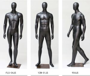 Fashionable Modern Male Mannequin for Garments Display pictures & photos