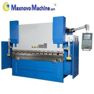 200 Ton Cutting Sheet Machine Hydraulic CNC Press Brake (MM-AHKDCNC60200) pictures & photos