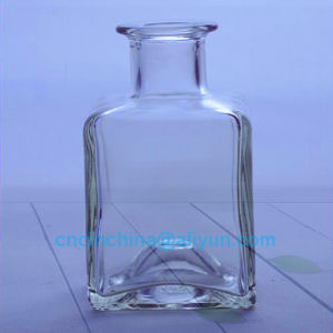200ml 210ml Clear Diffuser Glass Bottle pictures & photos